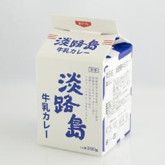 淡路島牛乳カレー