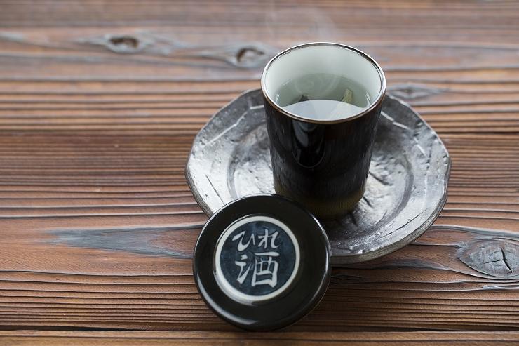 淡路島産とらふぐひれ(ヒレ酒用)