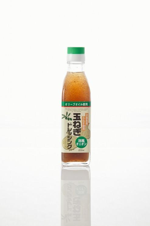 淡路島玉ねぎドレッシング 洋風オニオン