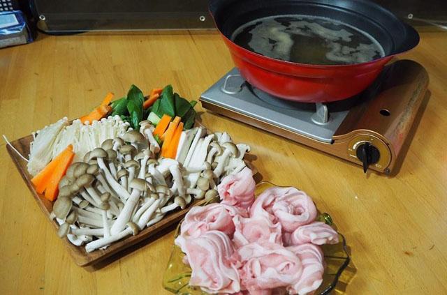 10月27日 しょうがand玉ねぎスープ レシピ画像
